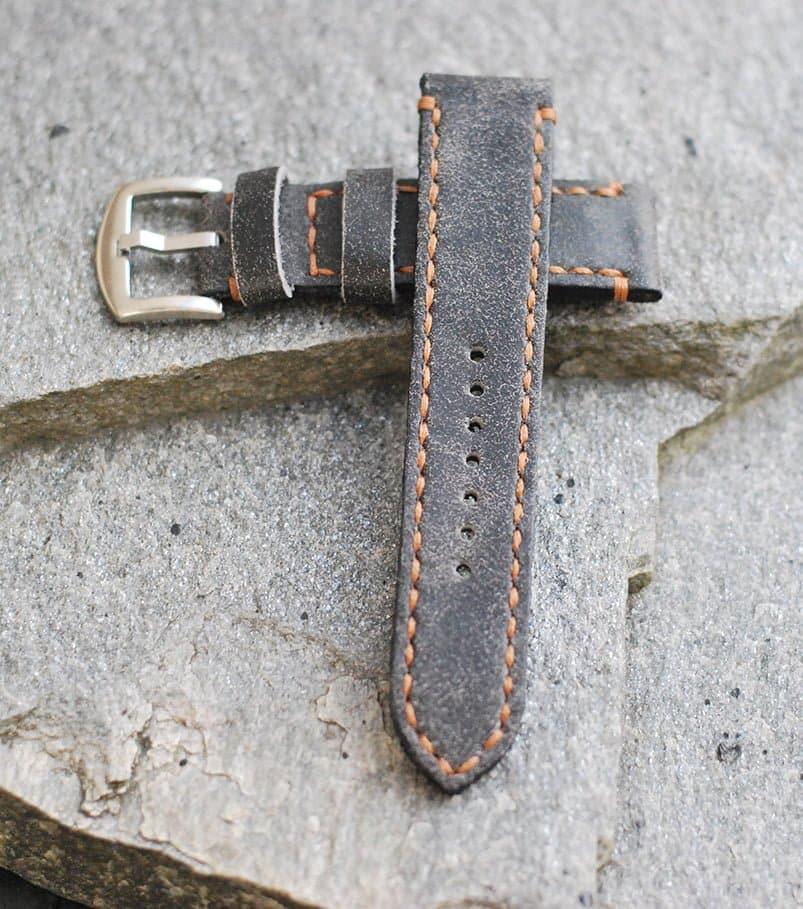 Heritage – Martu Leather